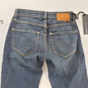 Big Star 1974 Hazel Mid Rise Boot Denim Jeans
